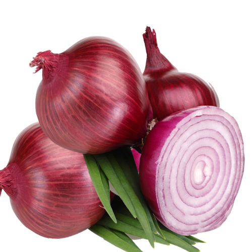 onion-veggie