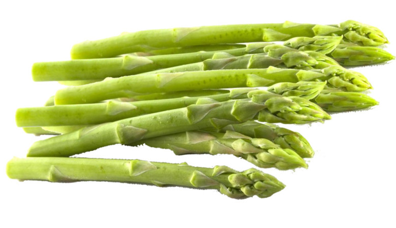 Health Information & Nutrition Know How – Asparagus