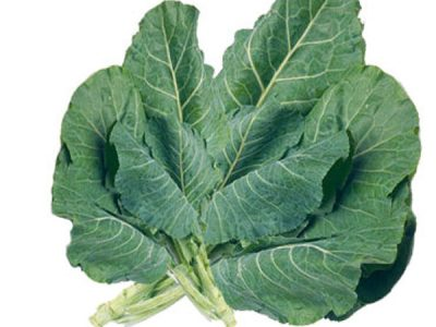Collards Nutrition Guide And its Healthy Properties