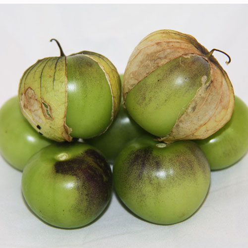 Tomatillo : Uses , Health Facts , Nutrition Know How