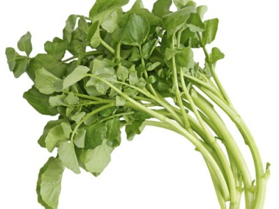Water cress : Nutrition and Health Beneficial