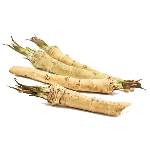 Horseradish Nutrition and Health Information