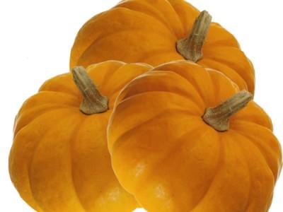 Health and Nutrition Information – Pumpkin