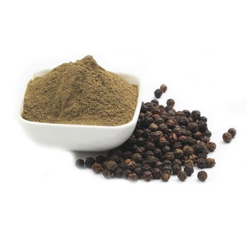 Black Pepper - Unbelievable Health Benefits! | Veggies Info