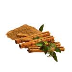 Cinnamon Leaves Buds