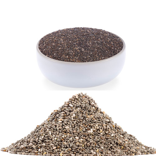 Chia Aspects And Its Interesting Nutrition Facts