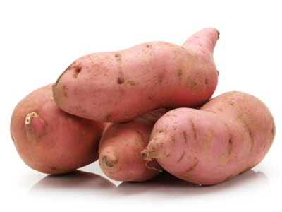 Sweet Potato Root Vegetable Various Uses