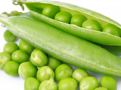 Pea Consumption  And Its Uses