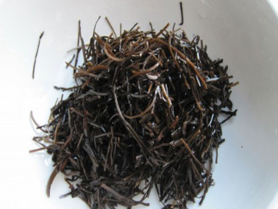 Arame Aspects And Its Medicinal Uses