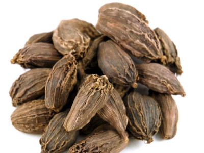 Black Cardamom And its Various Uses