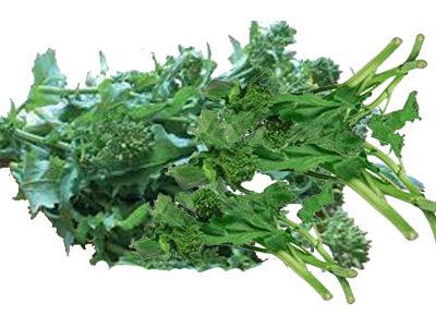 Broccoli Raab – Nutrition Guide , Health , Uses
