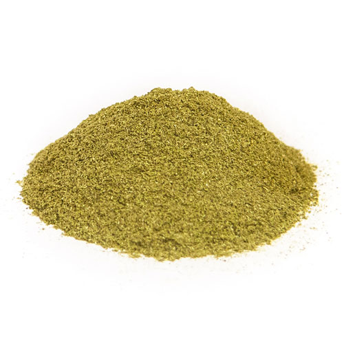File Powder Medicinal And Its Various Uses