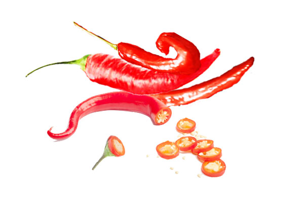 Chile Peppers Nutrition And Health Uses