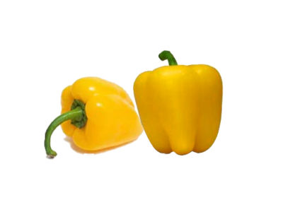 Capsicum Yellow Flavor And Health Benefits