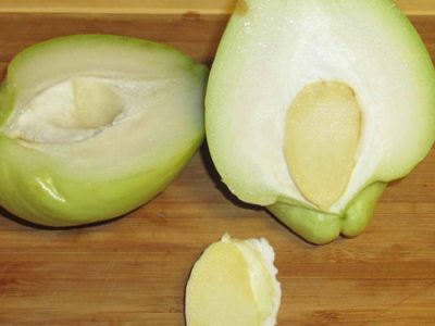 Chayote Medicinal benefits And Its Facts