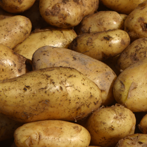 Chinese Potato